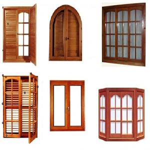 Ventanas Y Puertas De Madera Ofertas A Medida Tel 938 508 035